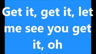 Download lagu Dawin Life of the party lyrics video MP3