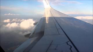 Avion Nantes - Marseille