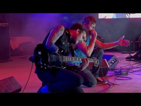 Live@Levitt - Authority Zero Mp3