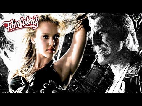 FILM NOIR - Woher Nolan, Scorsese & Co. ihre Ideen nehmen   CLOSE-UP