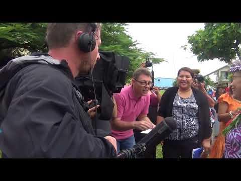 Lutõk Kobban Alele 2017- Highlight- Marshall Islands