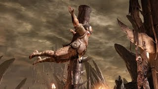 DIVING WITH BO' RAI CHO! - Mortal Kombat XL Online Ranked Matches