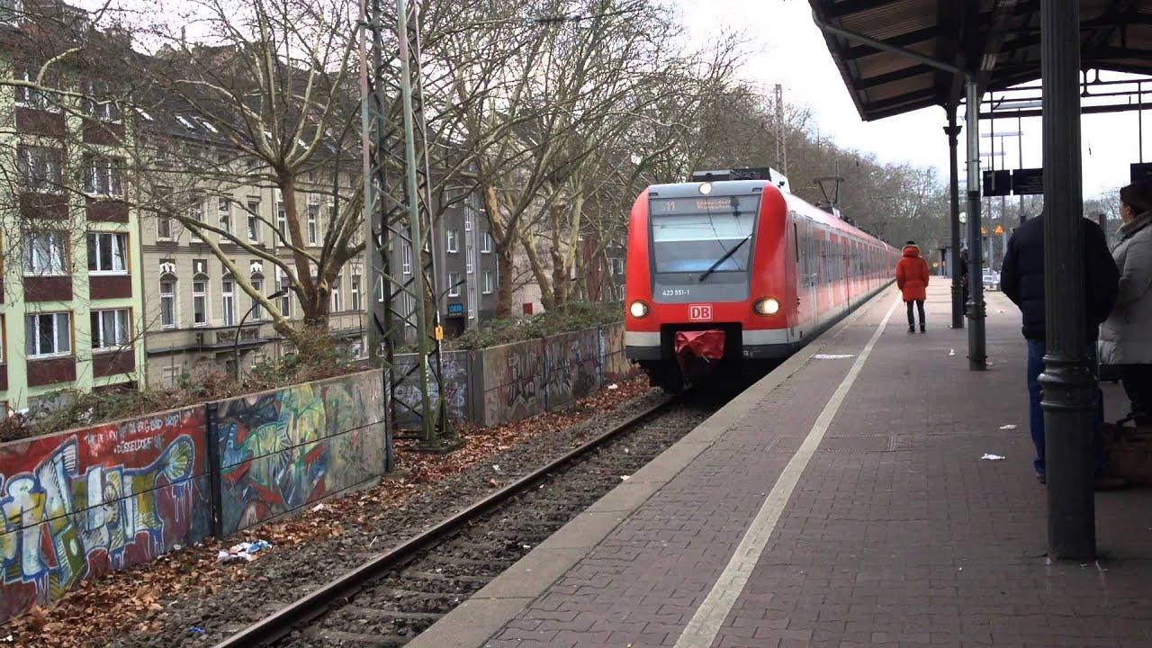Düsseldorf Hbf Flughafen S11