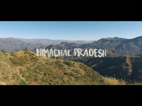 Himachal Pradesh | India | GoPro | Travel Video | 2017