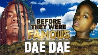 DAE DAE - Before They Were Famous - Wat U Mean
