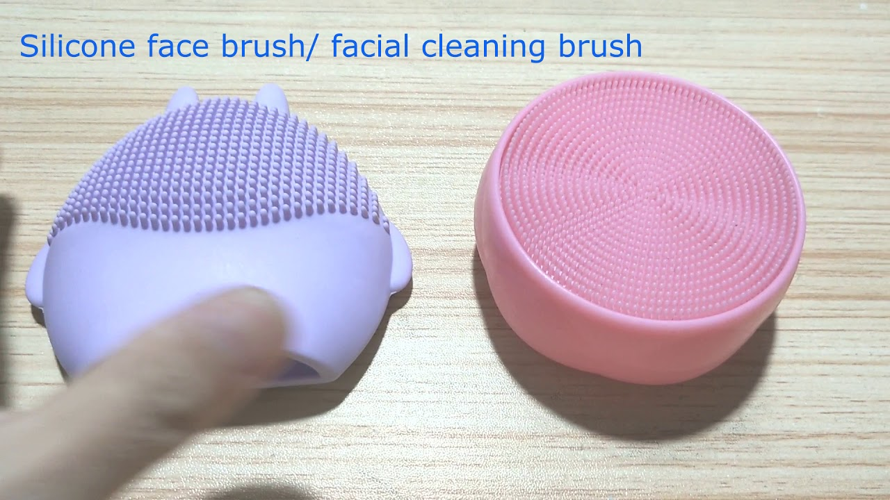 Silicone brush manufacturer: 7 silicone bristle brushes popular in our daily life