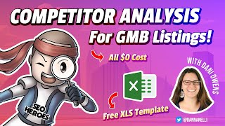 GMB Competitors Audit   SEOTIPS.CO Google Sheet Template