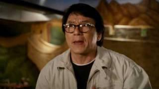 הגיבור שלי – ג'קי צ'אן בסרט מרגל במשרה חלקית