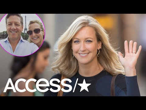 'Good Morning America' CoHost Lara Spencer Is Engaged!  Access