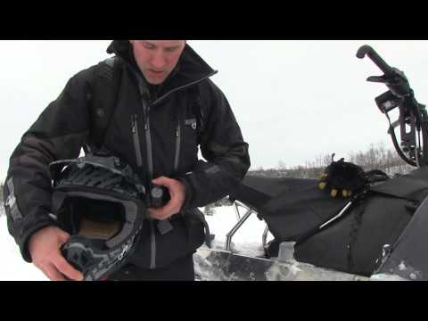 Contour GPS Helmet Camera explained!  PowerModz!