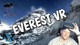 Everest VR - HTC Vive Review by UKRifter