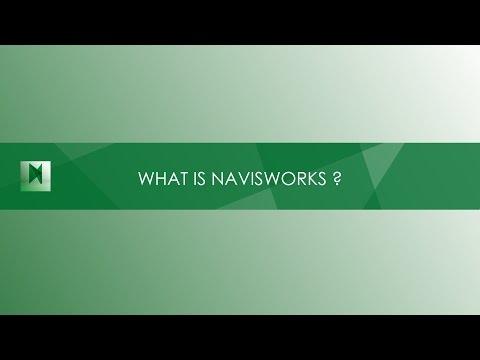 What is Navisworks