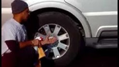 car detailing ellicott city - How to Clean your Rims & Tires, MD, DC, VA