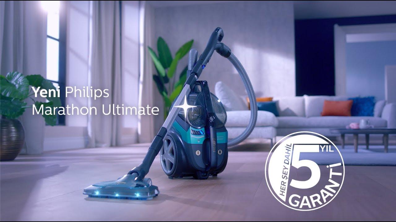 Philips Marathon Ultimate