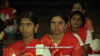 The World Before Her Exclusive Clip - Inside the Durga Vahini Camp