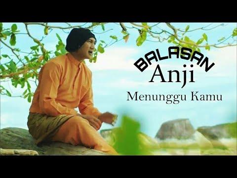 Balasan Menunggu Kamu - Anji ( by Dina D.K )