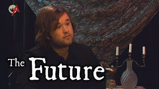 The Future ft. Haley Joel Osment