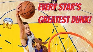 Every NBA Star