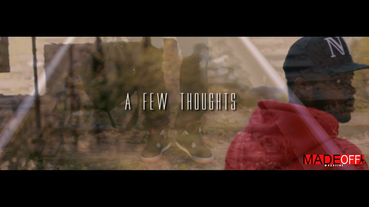Fly Xhuksta -A Few Thoughts - YouTube