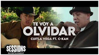 @ckan98 - @Cuitla Vega - Te Voy A Olvidar - (Official Video)