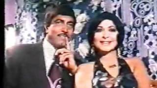 Alam Lohar - Mondha Maar Ke Hala Gayi [Film_ Boycott].flv