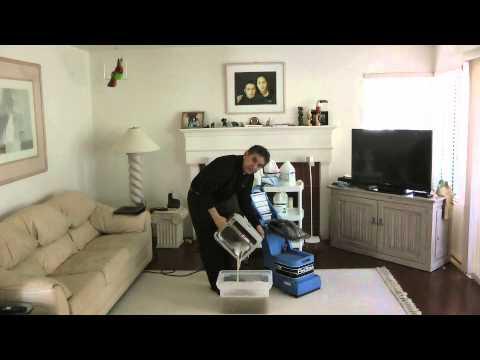 Como limpiar alfombras doovi - Limpiar alfombra en casa ...