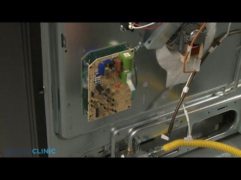 KitchenAid Convection Gas Range Oven Spark Module Replacement - Model #KSGB900ESS1