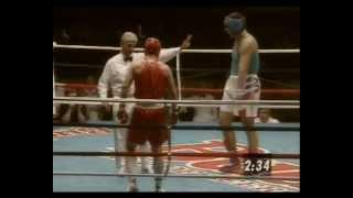 Николай Валуев. Красавец и чудовище (2009, док.фильм, Первый канал)