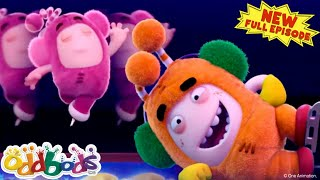 Oddbods | Skating On Thin Ice | CHRISTMAS 2020 | NEW Full Episode | Cartoons For Kids