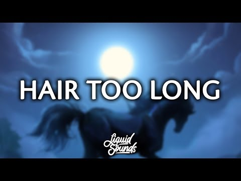 The Vamps - Hair Too Long (Lyrics)