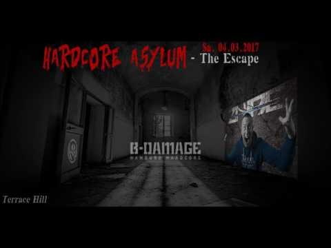 Hardcore Asylum - Znipe (04.03.2017)