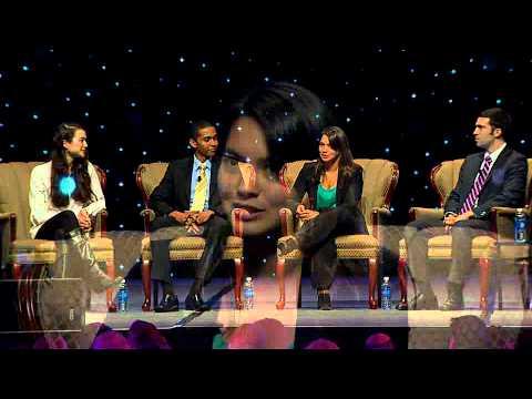 2013 BIO International Convention Keynote: Forbes 30 Under 30