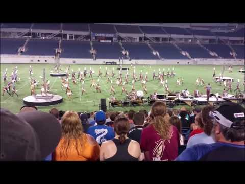 DCI 2017 Boston Crusaders - Orlando 7/8/17