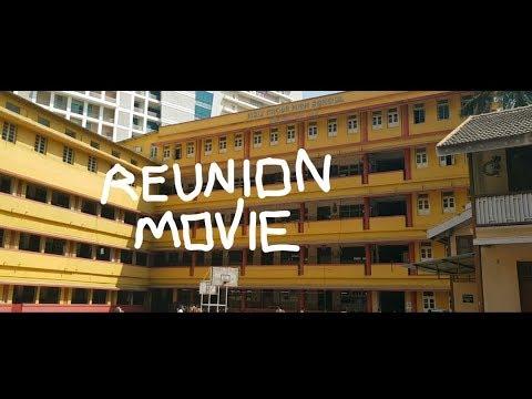 REUNION MOVIE / HOLY CROSS HIGH SCHOOL