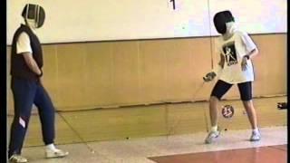 Foil Lesson - Gyongyi Hanzelova-vi-2002.mp4