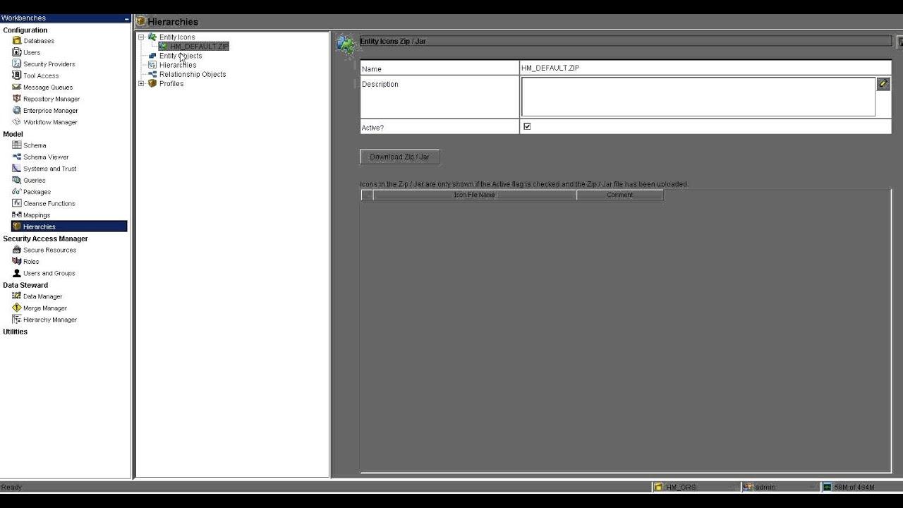download zip manager jar