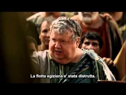 Rome - Newsreader (Season 02 - Episode 10) [Sub ITA]