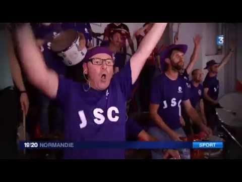 Proligue : Caen - Cherbourg, le derby historique du handball normand