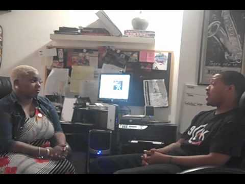 GaptoothDiva Interview w/ WILL An Artist, Entrepreneur, & Mentor changing our Youth in RVA