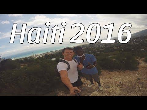Haiti Summer Mission Trip 2016 | GoPro Hero 4