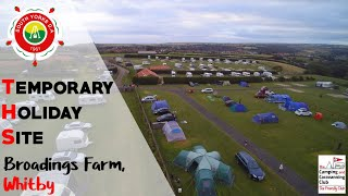 Broadings Farm, Whitby THS