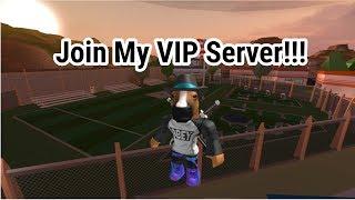 Roblox // Jailbreak // Rejoindre mon serveur VIP [VIP SERVER EXPIRED] - Server Discord