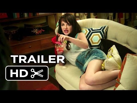 Behaving Badly  1 2014  MaryLouise Parker, Selena Gomez Comedy HD