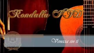 Rondalla ITD - Venecia sin tí | Noches del recuerdo 2016