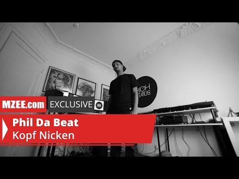 Phil Da Beat – Kopf nicken (MZEE com Exclusive Video)