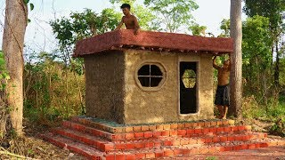 Build Amazing Mud House and Bricks thumbnail