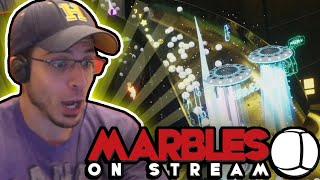 I'M LOSING MY MARBLES!! (Marbles on Stream)