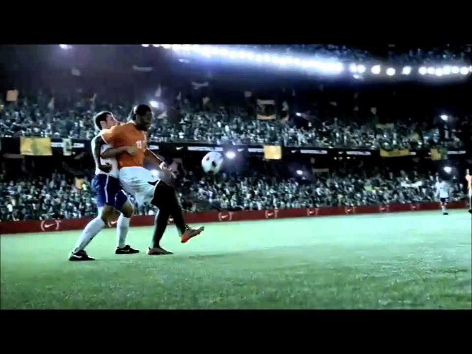 adidas futbol videos