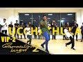 Ucchathula VIP 2 DANCE - Torture Of Raghuvaran   Velai Illa Pattadhaari 2   Dhanush @JeyaRaveendran