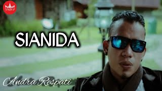 Download Andra Respati - SIANIDA (Official Music Video)